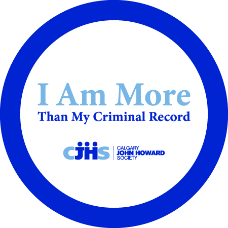 I Am More Than My Criminal Record